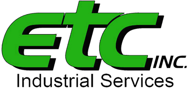 ETC Inc. Industrial Cleaning Services